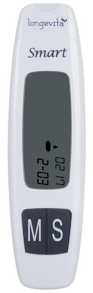 Глюкометр Longevita Smart + 100 тест полосок