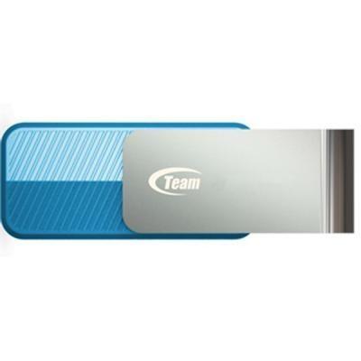 Флеш-накопитель USB 16GB Team C142 Blue (TC14216GL01)