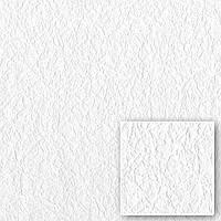 Обои Виниловые на флизелиновой основе под покраску 25м Синтра 676400               Обои 1,06м X 25м Белый