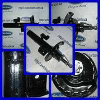 Амортизатор передний левый газовый Ford Mondeo MK4 07-13