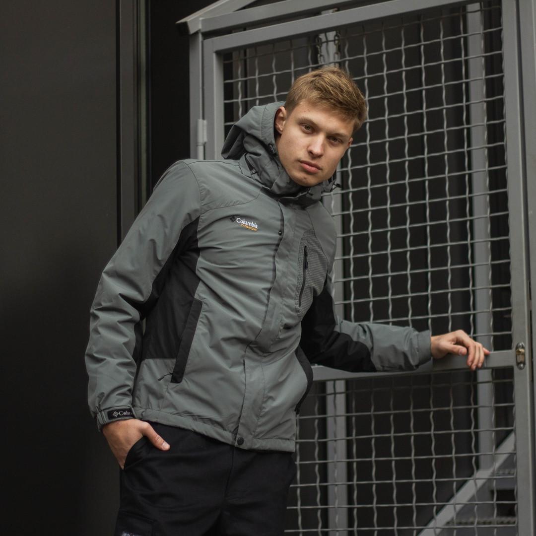 Демисезонная куртка Columbia