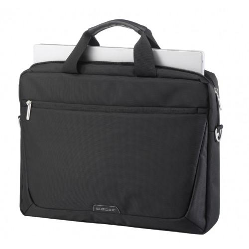 Сумка для ноутбука Sumdex PON-117 Black 17