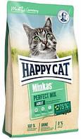 Happy Cat Minkas Perfect Mix, 10 кг