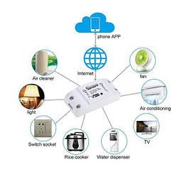 Wifi Датчик и выключатели