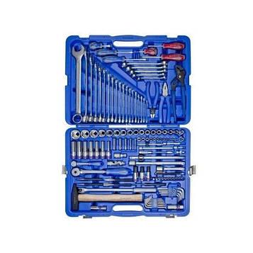 Набір ручного інструменту King Tony 7528MR
