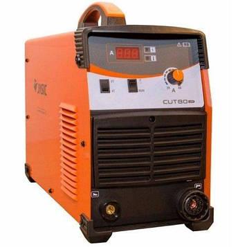 Апарат для повітряно-плазмового різання Jasic CUT-80