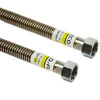 Шланг для газа Eco-Flex ВВ 1/2 1 м N70109773