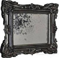 Зеркало СЕАПС состаренное 550х658 мм R1.40x60.SLR-09.OLD T464095