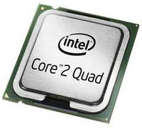 Процессор Intel Core 2 Quad Q6600 2.40GHz/8M/1066 s775, tray