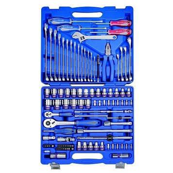 Набір ручного інструменту King Tony 7503MR