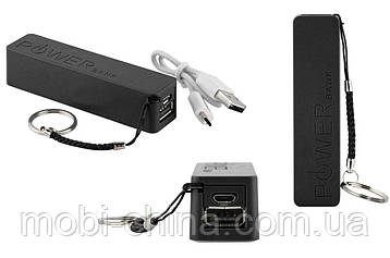 Универсальная мобильная батарея  (power bank) 5A, 2600 mAh, фото 2