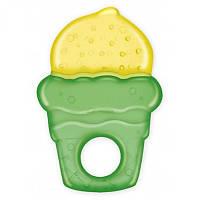 """BABY MIX Прорезыватель для зубов водный """"Мороженое"""""""