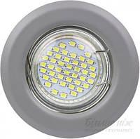 Светильник точечный Промспектр СВД-005 MR16 GU5.3 серый T30829667