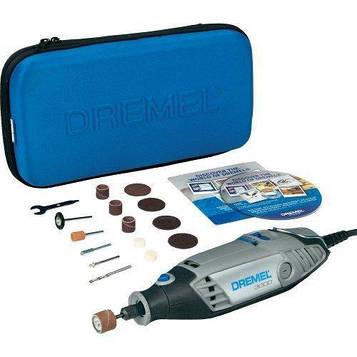Багатофункційний мікроінструмент Dremel 3000 (15)