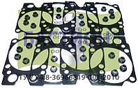 Ремкомплект головки блока двигателя КамАЗ (8шт)