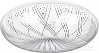Светильник светодиодный LuminArte 12 Вт белый 4000 К C09LLS12W T30899984