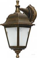 Светильник садовый Lamperia КАНТРИ НС04 60 Вт IP44 античная латунь T30901646