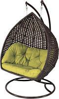 Кресло-кокон Криста коричневое T11029724