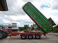 Прицеп тракторный Pronar T682