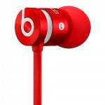Beats by Dr. Dre urBeats (Red)