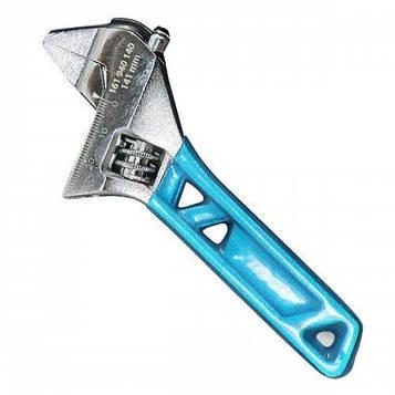 Ключ розвідний S&R 141x30 мм