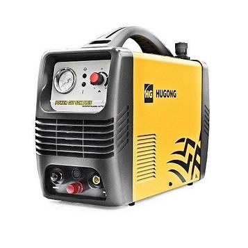 Апарат для повітряно-плазмового різання Hugong Power Cut 50