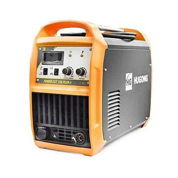 Апарат для повітряно-плазмового різання Hugong Power Cut 70 HF