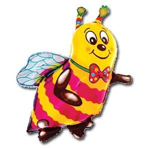 FM Мини-фигура Пчелка 48см X 40см