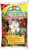 Грунт Greenworld Грунт для орхидей 5 л T10502108