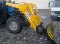 Установка(лопата) для уборки снега  МТЗ