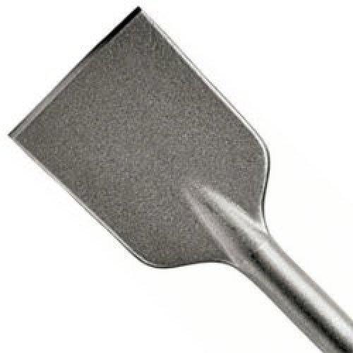 Зубило плоское Bosch для асфальта SDS-max 400 мм