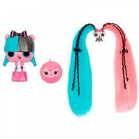 MGA Entertainment Игровой набор Pop Pop Hair Surprise Модная прическа