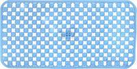 Коврик для ванной Bacchetta Geomag T.U. голубой T70804955