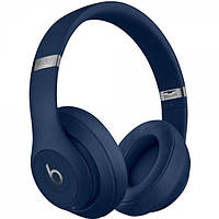 Наушники Monster Beats BEATS BY DR. DRE Studio 3 Wireless Blue (F00177231)