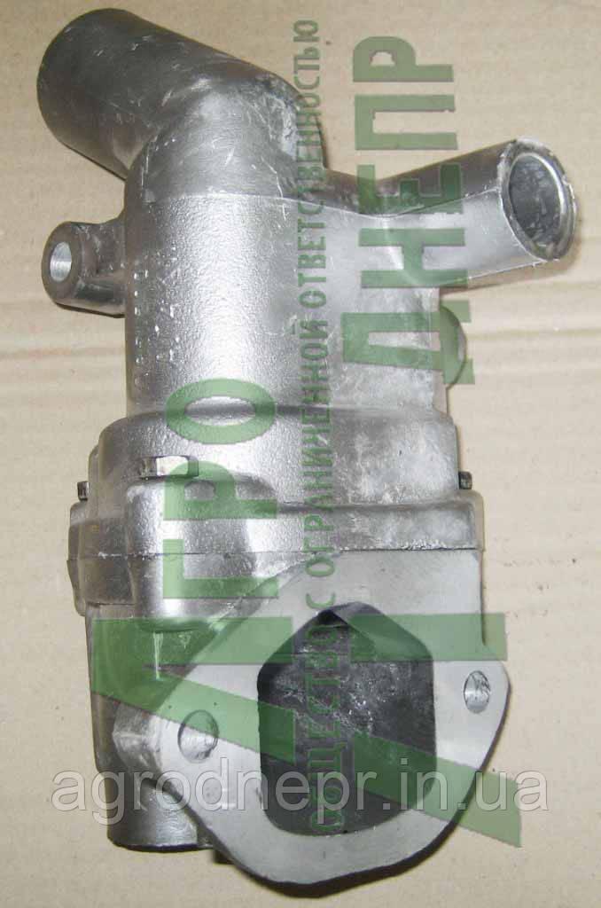 Термостат в сборе ЮМЗ Д65-15-С01-В СБ
