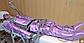 Аппарат прессотерапии PR 2000, фото 8