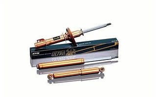 Амортизатор Kayaba 351018 Ultra SR газомасляный задний для AUDI 100 Avant (1990/12 - 1994/06)