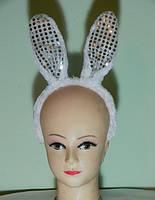 Уши для зайца (12 шт). 9