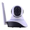 Беспроводная поворотная IP камера WiFi microSD 6030B PT2 100ss (3_8968)