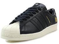 Кроссовки Adidas Superstar UNDFTD черного цвета, фото 1