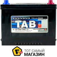 Автомобильный аккумулятор TAB Polar S Euro Japan 70Ач 12В (246870)
