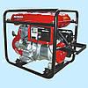 Генератор бензиновый HONDA EB3000S (2.3 кВт)