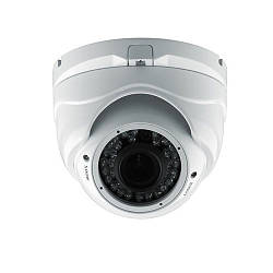 SVS-30DWAHD/28-12 купольная AHD видеокамера на 1.3 Мп с вариофокалом