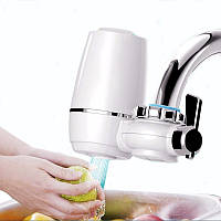 Фильтр-насадка на кран для проточной воды RIAS CleanWater (3_7525)
