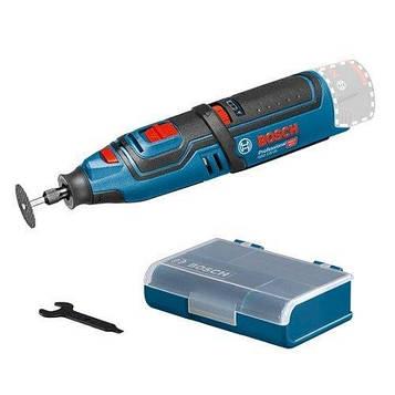 Багатофункційний інструмент Bosch GRO 12V-35 Professional (без акумулятора)