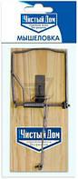 Мышеловка деревянная Чистый Дом 03-048 T10301394