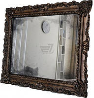 Зеркало СЕАПС состаренное 830х1107 мм R2.60X80.BRZ-07.OLD T464097