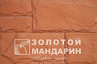 Фасадная плитка Сланец Капучино