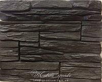 Фасадная плитка Шале Металик