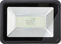Прожектор Светкомплект FLS-150 6500 К LED 150 Вт IP65 черный T30903490
